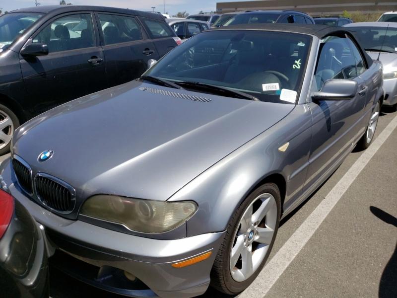 BMW 3-Series 2005 price $3,550