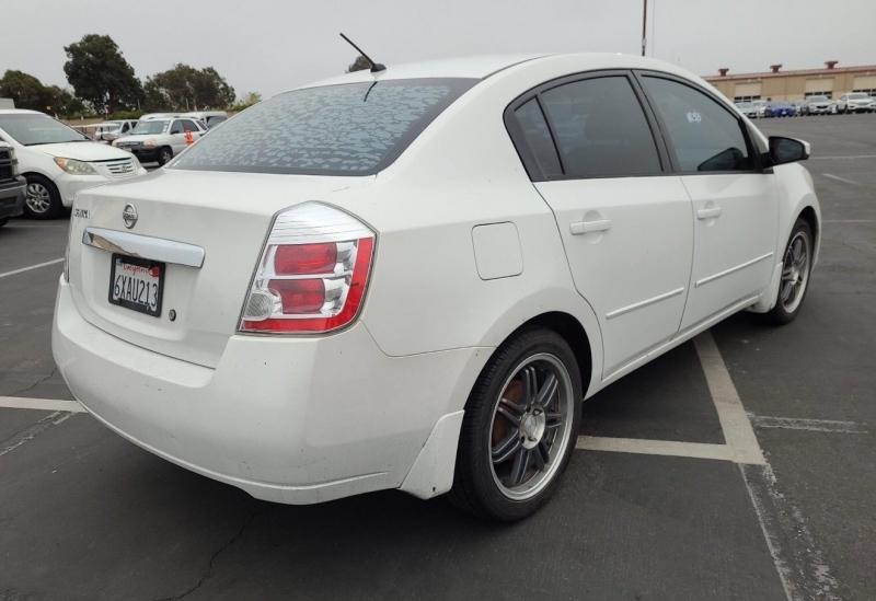 Nissan Sentra 2012 price $4,650