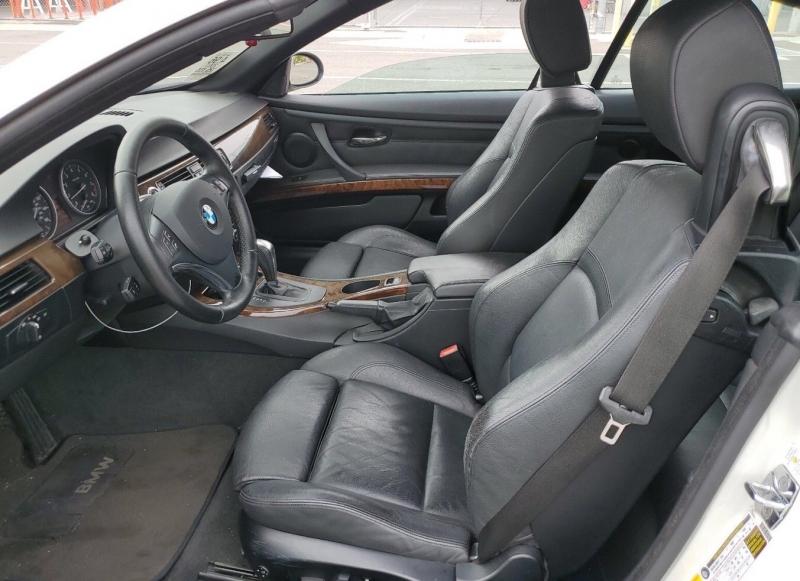 BMW 3-Series 2007 price $7,950
