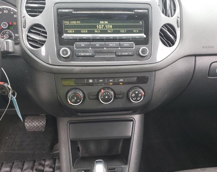 Volkswagen Tiguan 2013 price $7,450