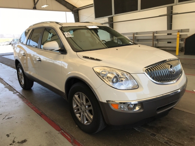 Buick Enclave 2009 price $5,850