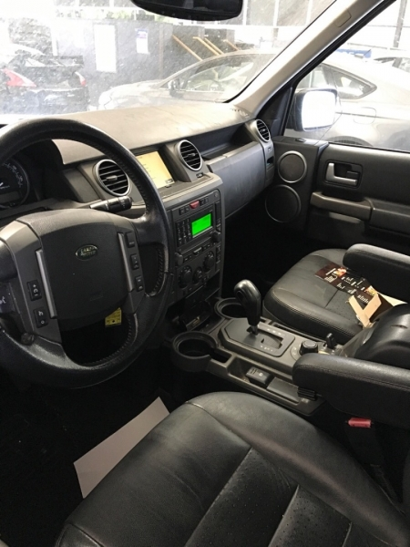 Land Rover LR3 2006 price $7,250
