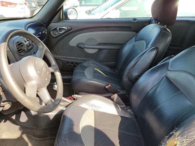 Chrysler PT Cruiser 2005 price $2,750