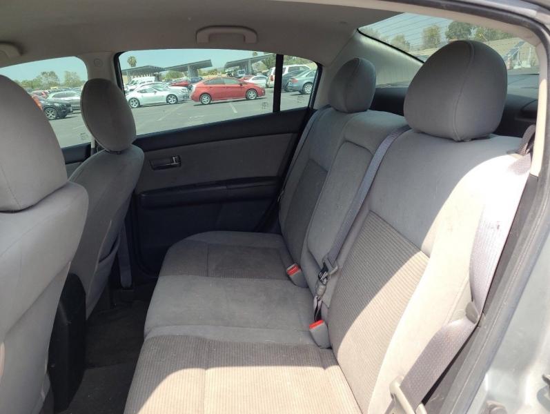 Nissan Sentra 2011 price $4,650