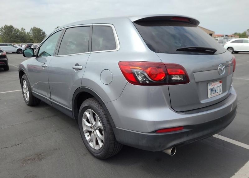 Mazda CX-9 2015 price $9,450