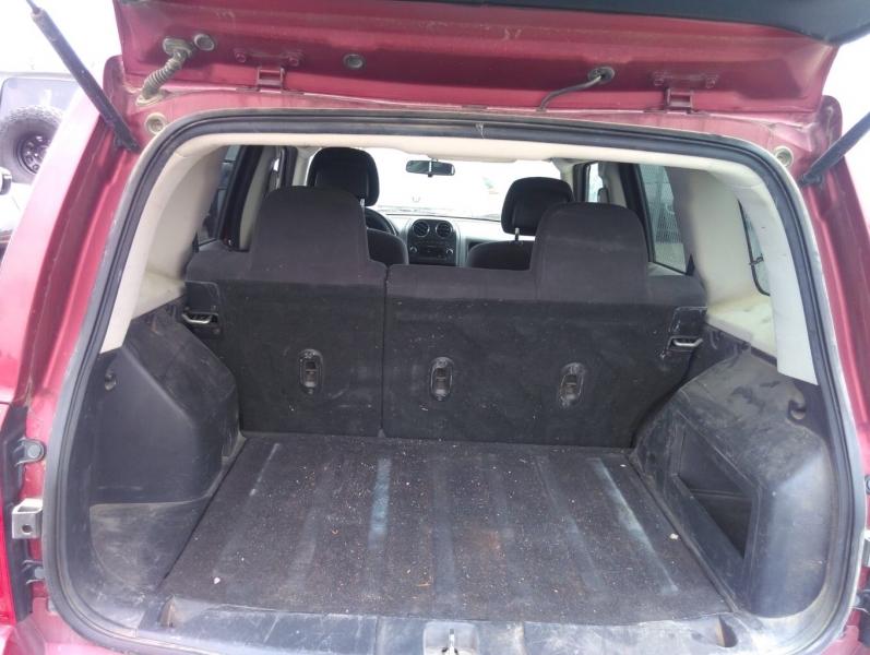 Jeep Patriot 2012 price $6,450
