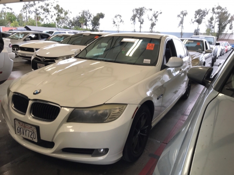 BMW 3-Series 2010 price $5,750