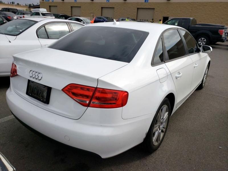 Audi A4 2010 price $6,150