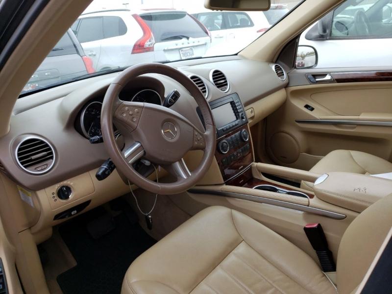 Mercedes-Benz M-Class 2007 price $5,650