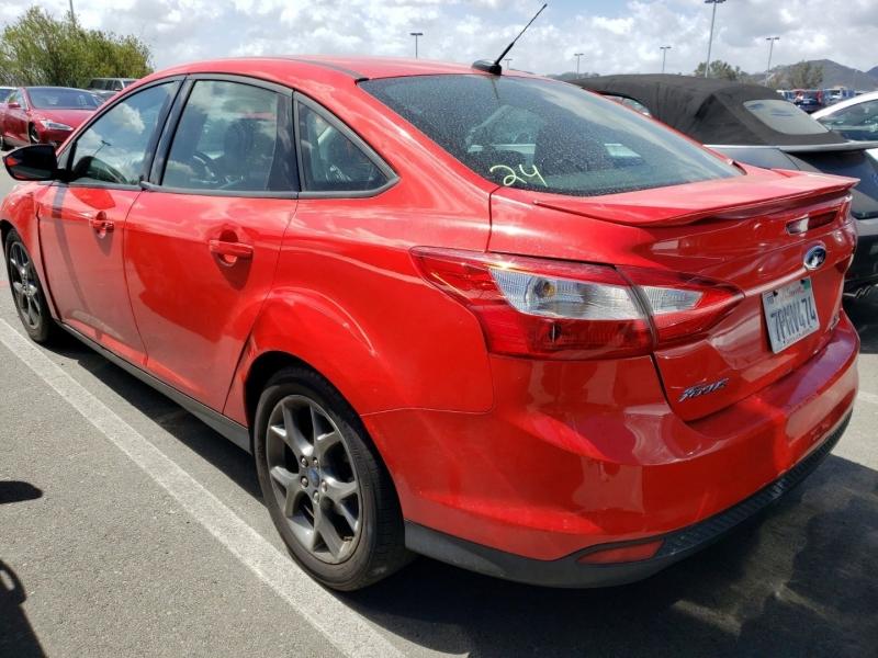 Ford Focus 2013 price $4,750
