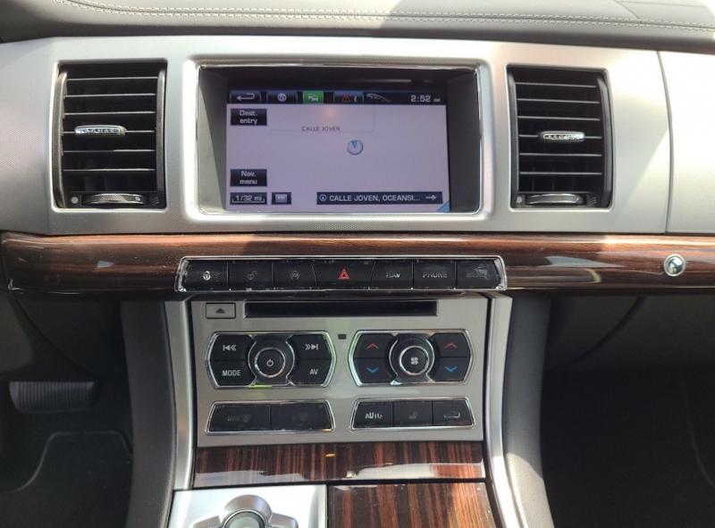 Jaguar XF 2013 price $8,750