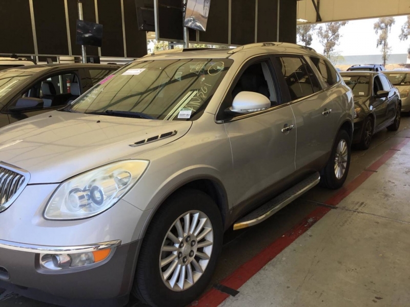 Buick Enclave 2009 price $6,250