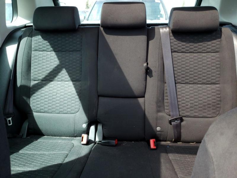 Volkswagen Tiguan 2009 price $5,250