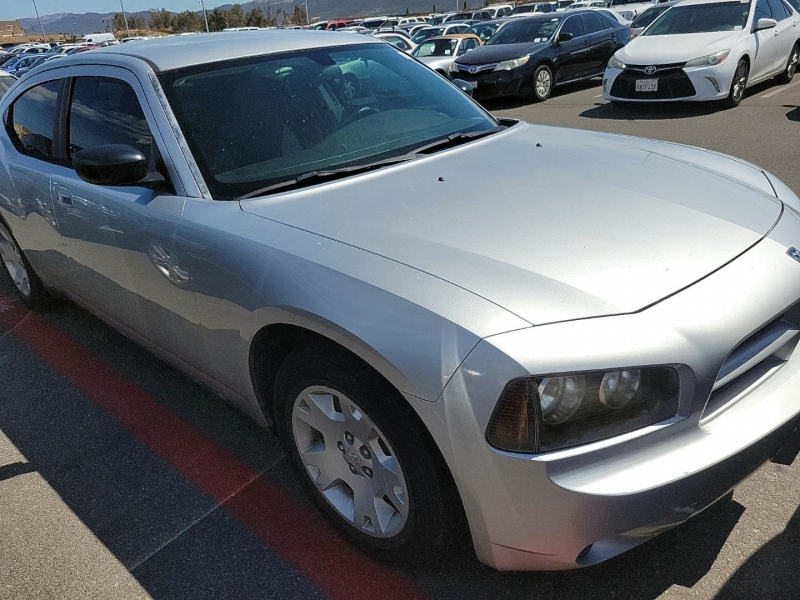 Dodge Charger 2007 price $3,750