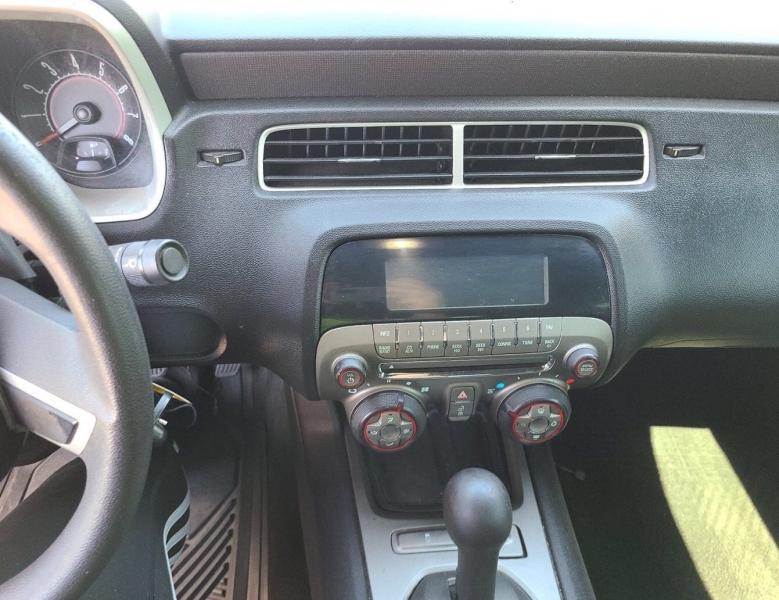 Chevrolet Camaro 2011 price $8,950