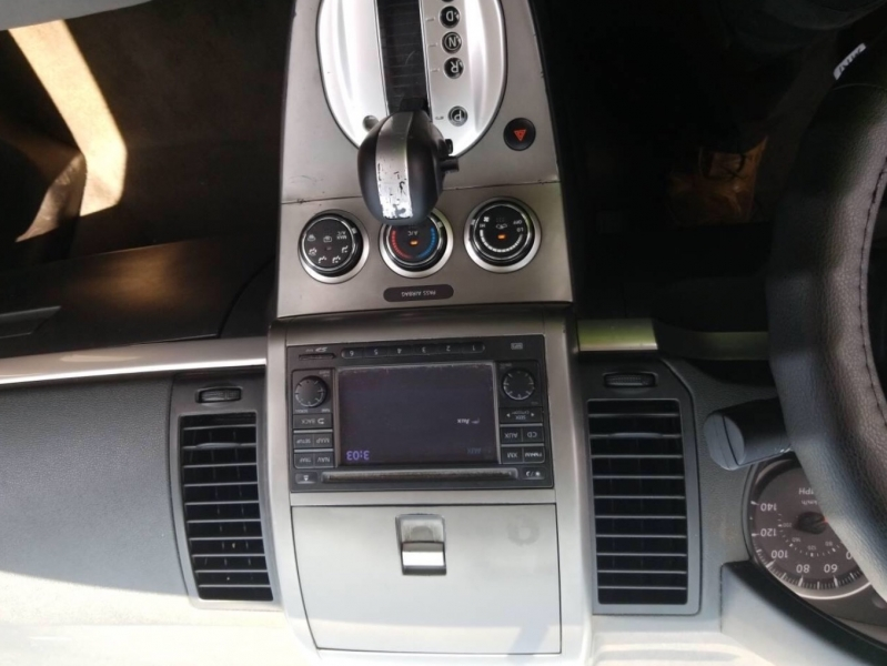 Nissan Sentra 2012 price $4,550
