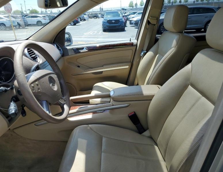 Mercedes-Benz GL-Class 2007 price $7,650