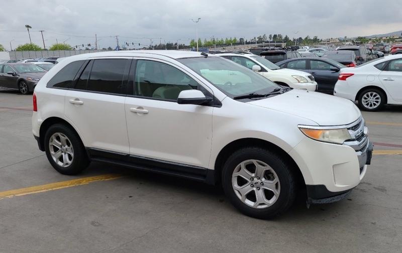 Ford Edge 2012 price $8,950
