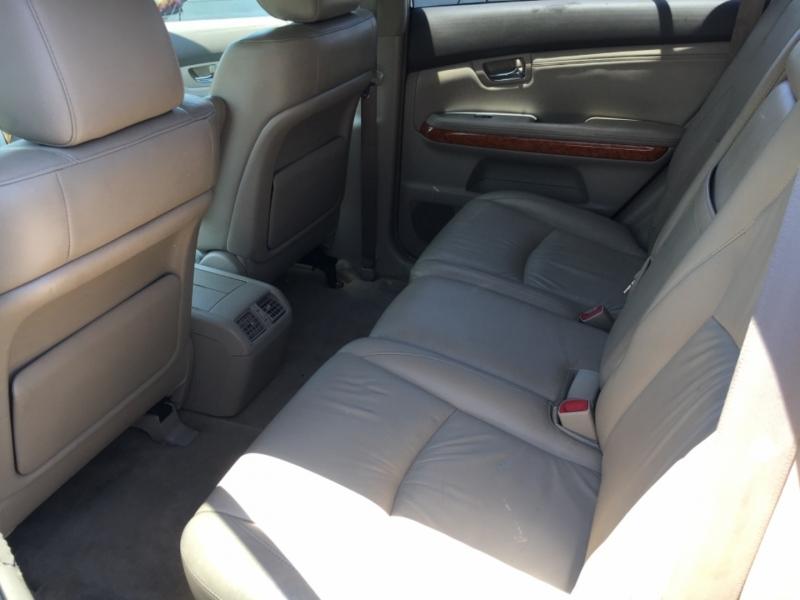 Lexus RX 330 2004 price $5,050