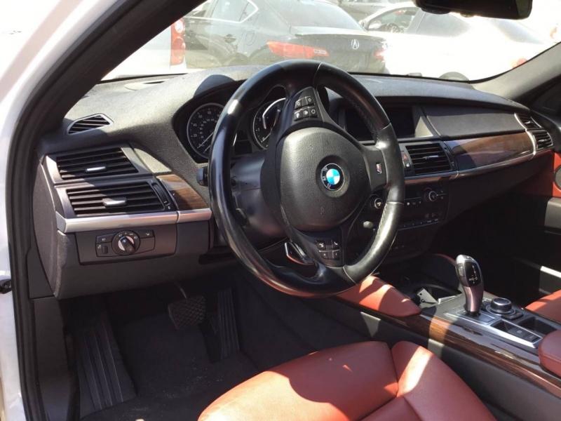 BMW X6 2014 price $24,050