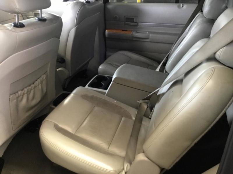 Chrysler Aspen 2007 price $6,250