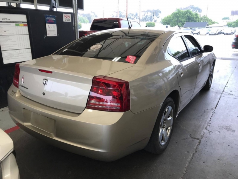 Dodge Charger 2008 price $4,950