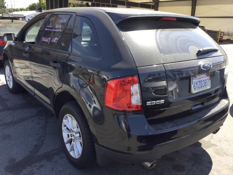 Ford Edge 2013 price $8,950