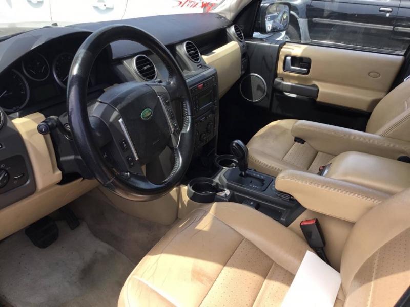 Land Rover LR3 2007 price $7,950