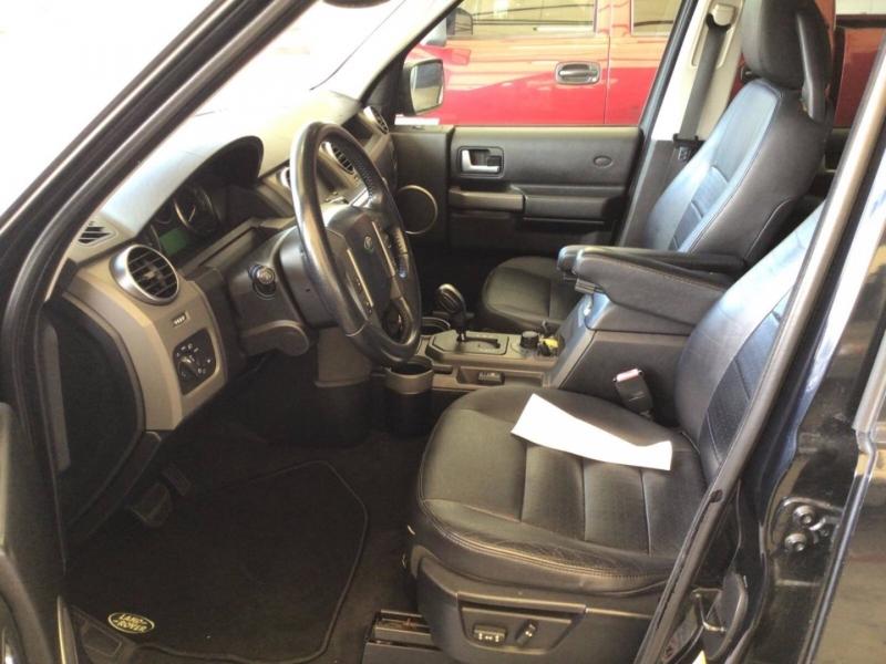 Land Rover LR3 2006 price $6,950
