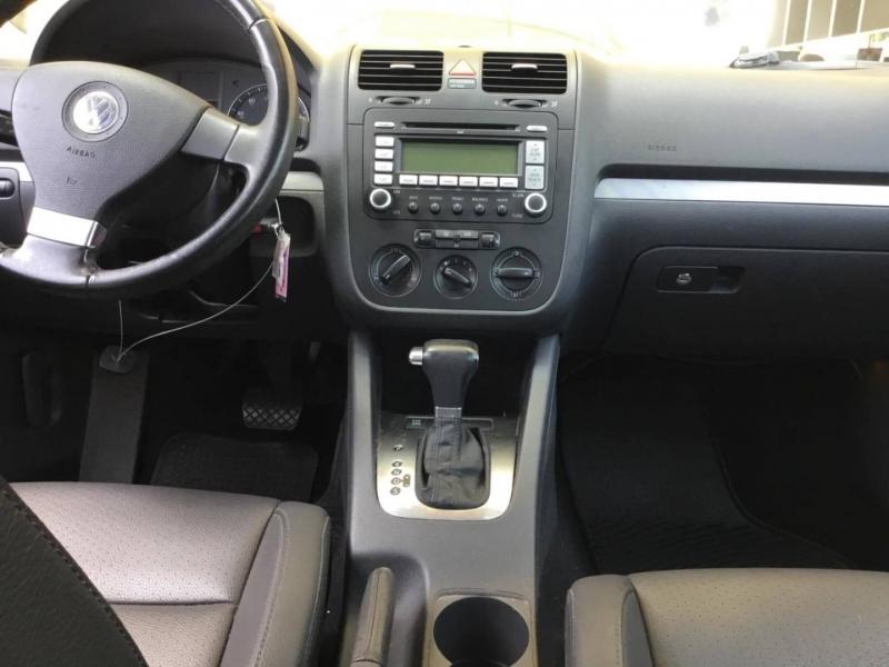 Volkswagen Jetta Sedan 2008 price $4,950