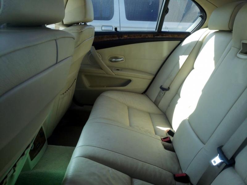 BMW 5-Series 2008 price $5,750