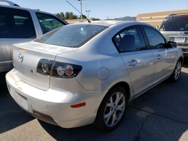 Mazda Mazda3 2009 price $3,250