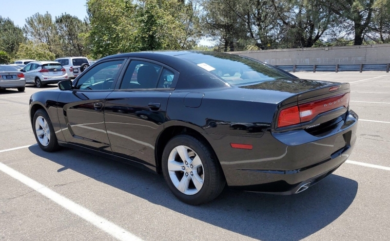 Dodge Charger 2011 price $8,550