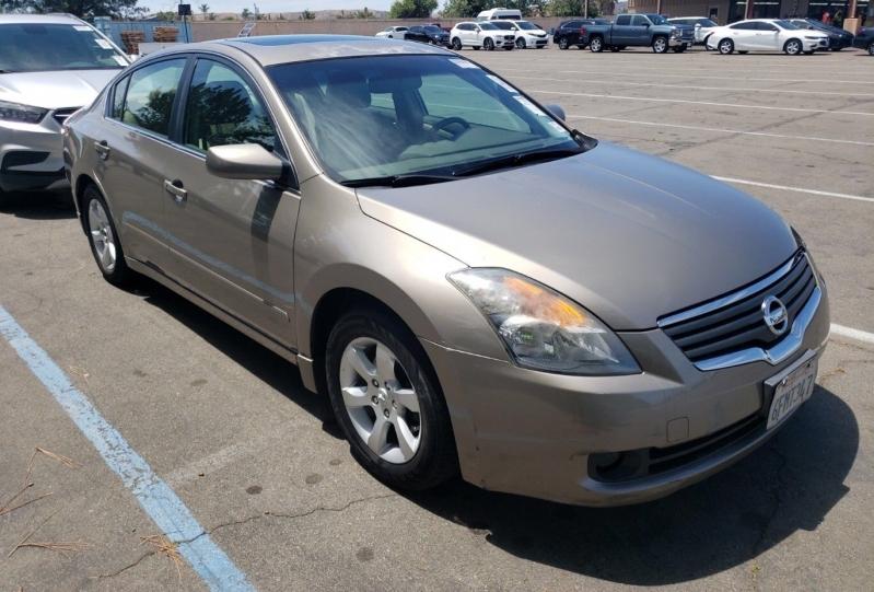 Nissan Altima 2008 price $4,250