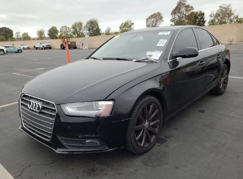 Audi A4 2013 price $8,950