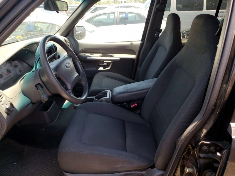 Ford Explorer Sport Trac 2002 price $4,950