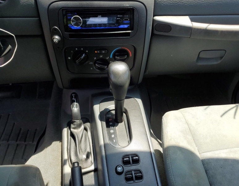 Jeep Liberty 2005 price $3,950