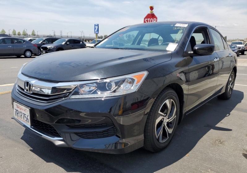 Honda Accord Sedan 2016 price $14,950