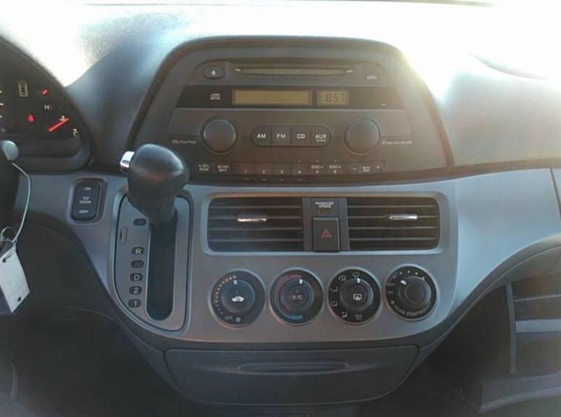 Honda Odyssey 2005 price $4,250