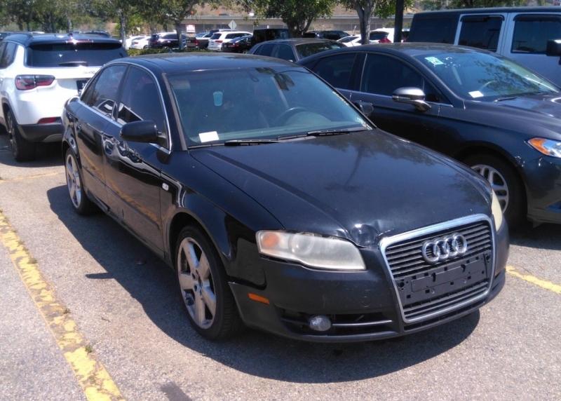 Audi A4 2008 price $5,150