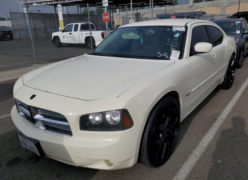 Dodge Charger 2006 price $5,350
