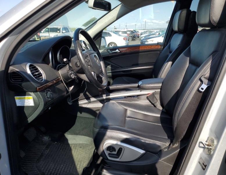 Mercedes-Benz GL-Class 2008 price $8,650
