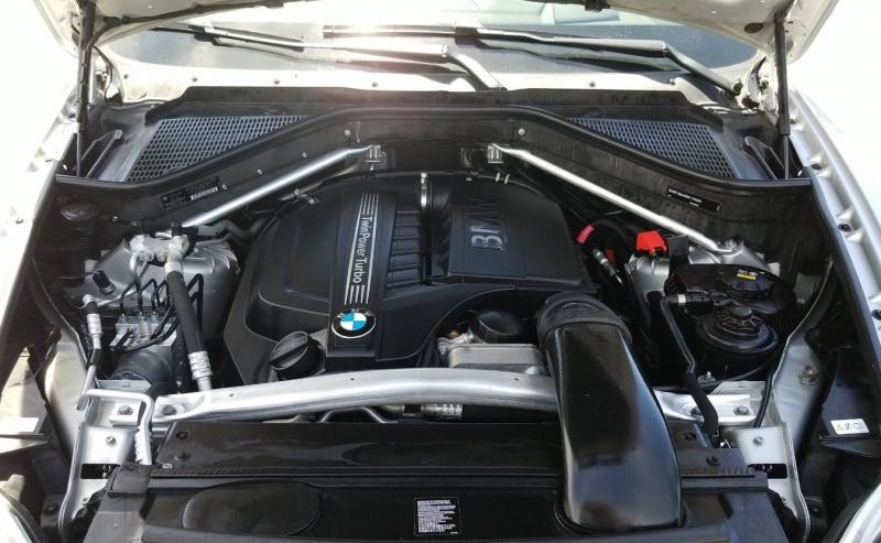 BMW X6 2012 price $15,950