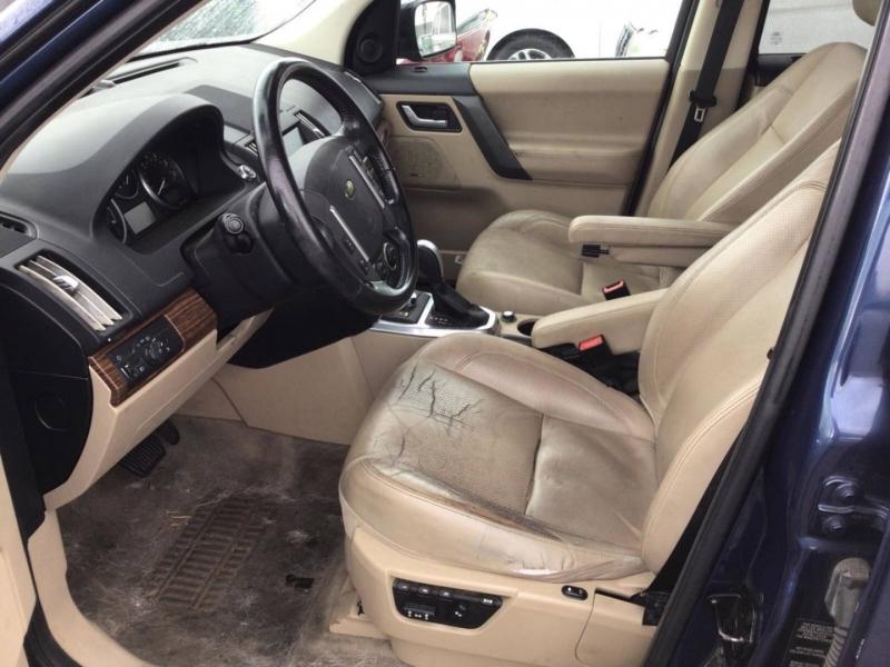Land Rover LR2 2009 price $5,250