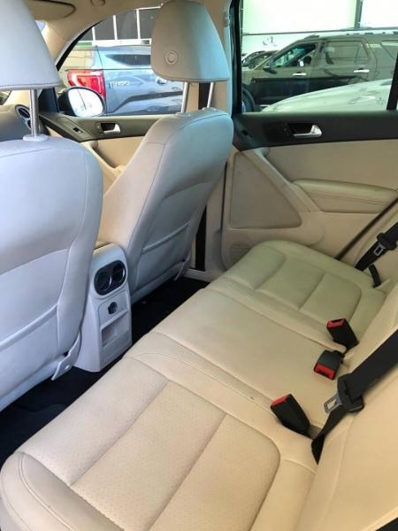 Volkswagen Tiguan 2012 price $6,750