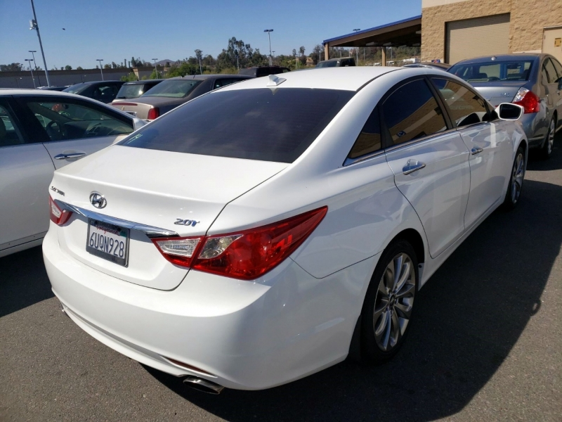 Hyundai Sonata 2012 price $6,450