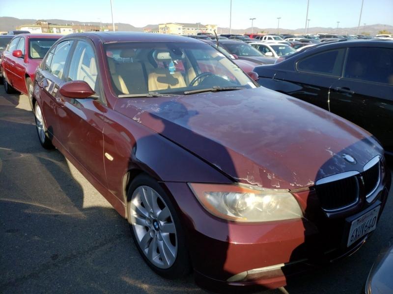 BMW 3-Series 2008 price $5,450