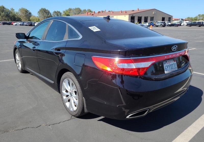 Hyundai Azera 2012 price $5,950