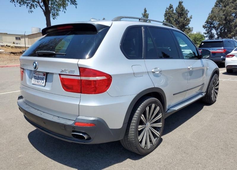 BMW X5 2008 price $5,950
