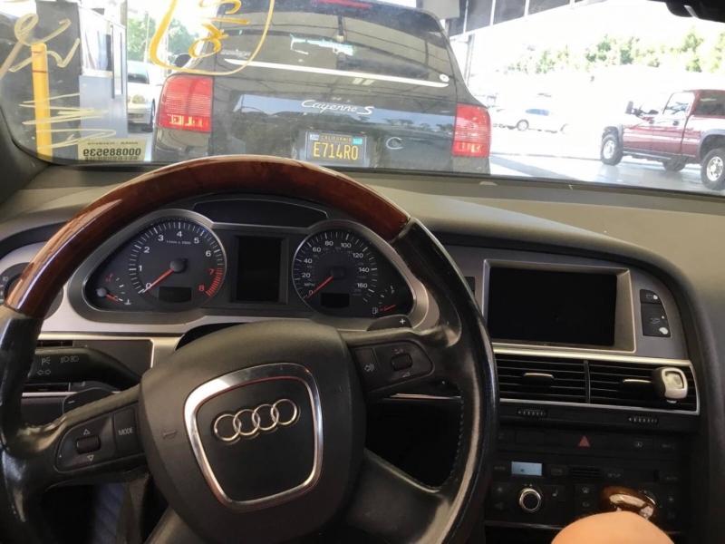 Audi A6 2007 price $4,250